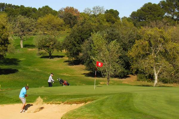 Golf de Béziers St Thomas