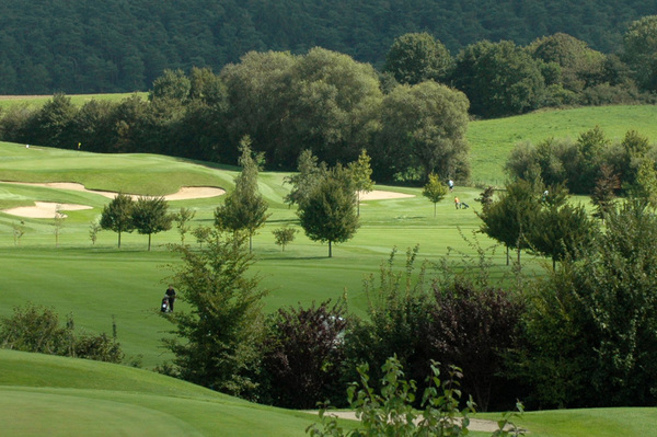 L'Empereur Golf & Country Club